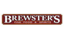 Brewster's Fine Food & Spirits