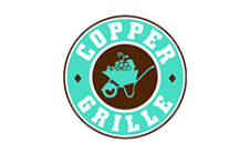 Copper Grille