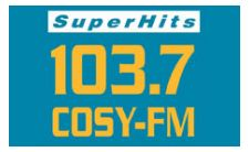 103.7 Cosy Superhits