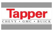 Tapper Chevy