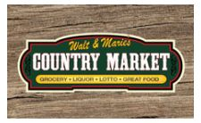 Walt & Marie's Country Market